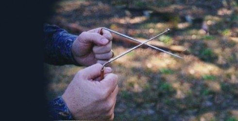 Watch Joey apply his dowsing methods to help shift energies. See all videos &nbsp;
