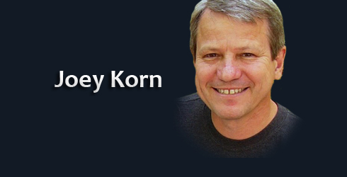Listen to Joey Korn&#8217;s interview by Kathy Wilson of Healing Nexus. It was a great interview in which we covered a variety of aspects about my work. You can also...
