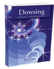We are pleased to announce the new revised edition of Joey&#8217;s book, Dowsing: A Path to Enlightenment, is now available. Order it now and be one of the first to...