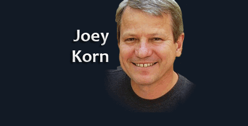 Joey Korn Interview  on Healing Nexus